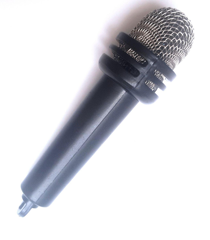 mikrofon kolye ucu