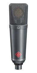 Stüdyo mikrofonu - Thumbnail