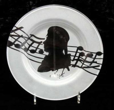 Mozart Cam Tabak - Thumbnail