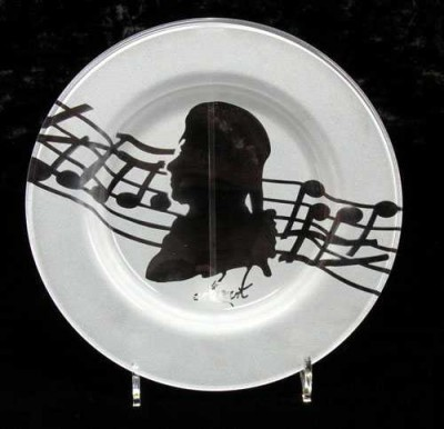 Mozart Cam Tabak