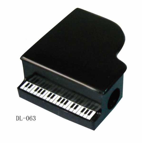 Piyano Kalemtraş